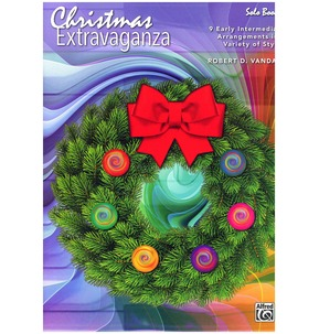 Christmas Extravaganza Book 1