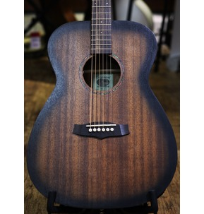 Tanglewood Crossroads TWCR O Whiskey Barrel Burst Acoustic Guitar