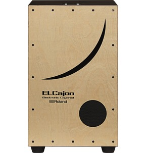 Roland EC-10 Electronic Layered Cajon - Sale