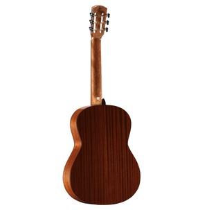 Alvarez AC65 Artist Classical Guitar, Natural