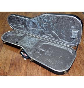 Hiscox Standard Electric Guitar Case - Gibson SG