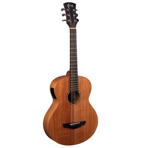 Faith FDNMG Nomad Mini-Neptune Electro Acoustic Guitar & Gigbag