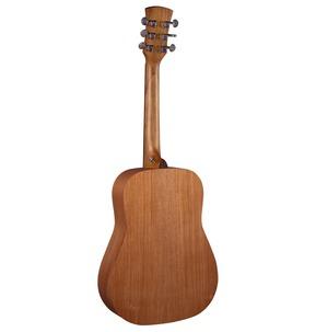Faith FDS Nomad Mini-Saturn Electro Acoustic Guitar & Gigbag