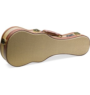Stagg Gold Tweed Ukulele Case - Various Sizes