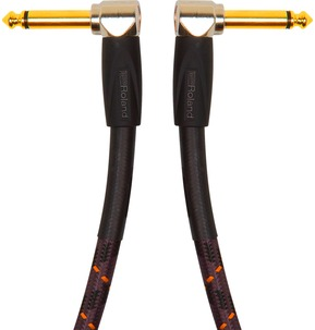 Roland RIC-G3 Gold Series Instrument Cable 3ft/1m
