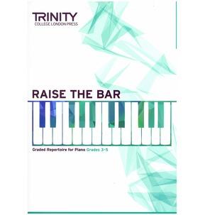 Raise the Bar Piano Book 2 (Grades 3-5)