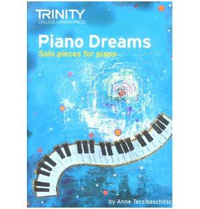 Piano Dreams Solo Book 1 (Piano Solo)