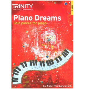 Piano Dreams Solo Book 2 (Initial to Grade 3)