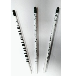 Musical Instrument Pencil