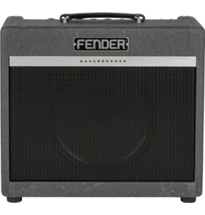 Fender Bassbreaker 15 Combo Guitar Amplifier