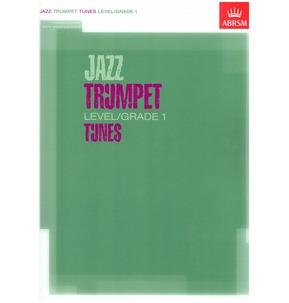 ARBSM Jazz: Trumpet Tunes Level/Grade 1 (Book/CD)