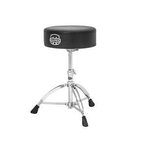 Mapex Round Top Double Braced Drum Throne