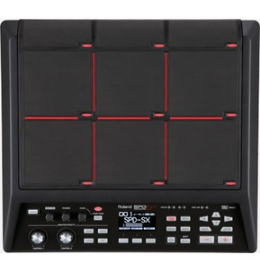 Roland SPDSX Sampling Pad  - Sale