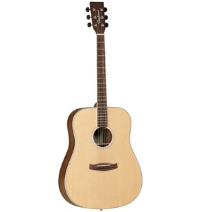 Tanglewood Discovery DBT D BW Acoustic Guitar