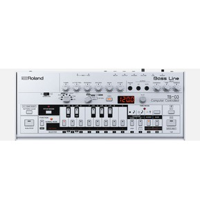 Roland TB-03 Bass Line Synthesizer