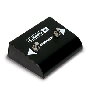 Line 6 FBV2 Two-Way Switch Foot Controller