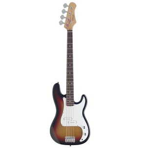 Stagg Standard P-Copy Electric Bass Guitar
