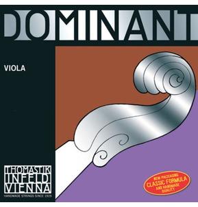 Dominant Viola Strings