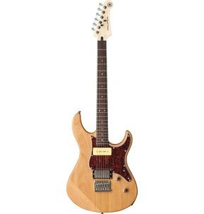Yamaha Pacifica 311H Electric Guitar, Yellow Natural Satin