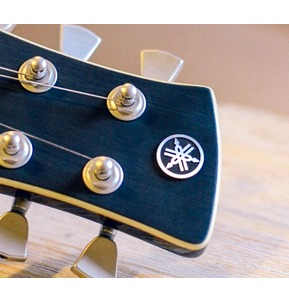 Yamaha Revstar RS320 Electric Guitar, Stock Yellow