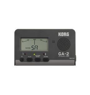 Korg GA-2 Guitar & Bass Tuner