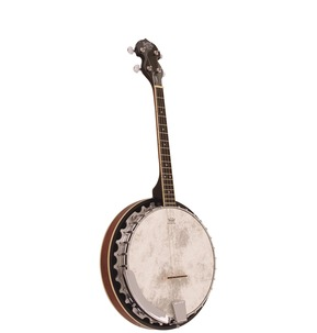 Barnes and Mullins Banjo Perfect Gaelic-Irish Tenor 4 String