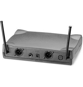 Stagg SUW50 Wireless Double Lavalier Microphones