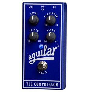 Aguilar TLC Compressor Bass Compression Pedal