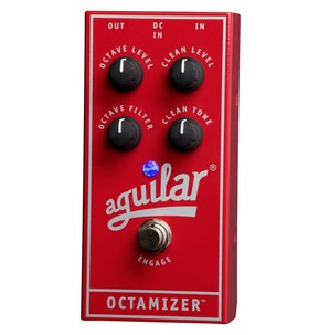 Aguilar Octamizer Bass Analog Octave Pedal