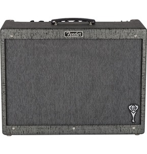 Fender GB George Benson Hot Rod Deluxe, Gray Guitar Amplifier