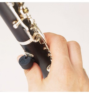 Clarinet Thumb Rest Cushion