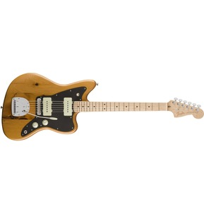 Fender American Professional Pine Jazzmaster, Natural, Maple