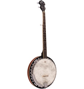 Barnes And Mullins Banjo Perfect 5 String Banjo