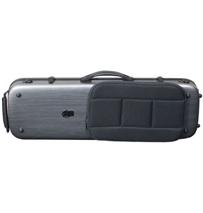 Hidersine Polycarbonate Oblong Violin Case