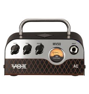 Vox MV50 AC Set - Guitar Amplifier Head And Cabinet