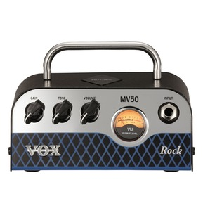 Vox MV50 Rock Set - Guitar Amplifier Head And Cabinet