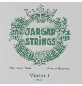 Jargar Chrome Violin D