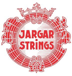 Jargar Chrome Violin G Red Forte