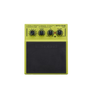 Roland SPD One Kick - Percussion Pad