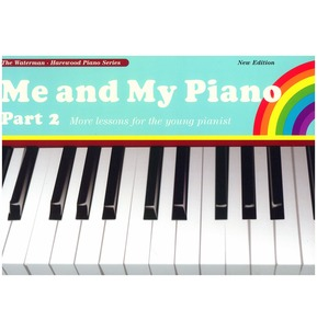 Me and My Piano - Waterman and Harewood Part 2