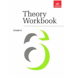 Theory Workbook Grade 6