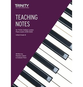 Trinity Guildhall  Teaching Notes 2018-2020
