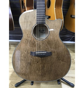 Tanglewood Evolution Exotic TVC X MP Electro Acoustic Guitar