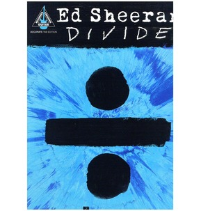 Ed Sheeran: Divide (TAB)