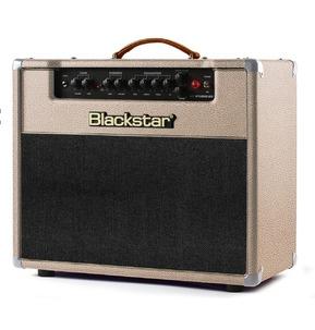 Blackstar HT Studio 20 Bronco Tan Limited Edition Guitar Amplifier Combo