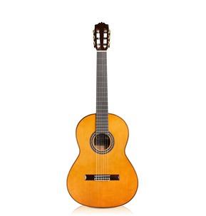 Cordoba Luthier C9 Parlour 7/8 Classical Nylon Guitar & Case