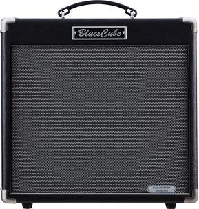 Roland Blues Cube Hot 'British EL84 Modified' Guitar Amplifier