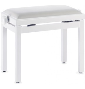 Stagg PB40 Adjustable Piano Stool - Various Finishes