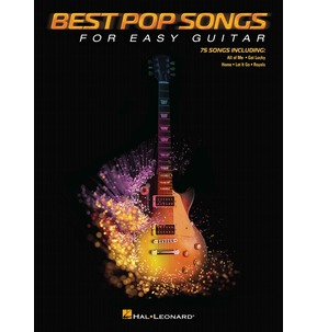 Best Pop Songs for Easy Guitar