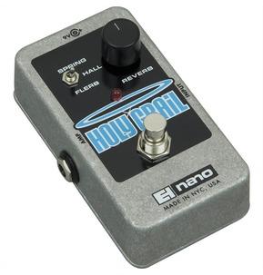 Electro Harmonix Holy Grail Nano Reverb